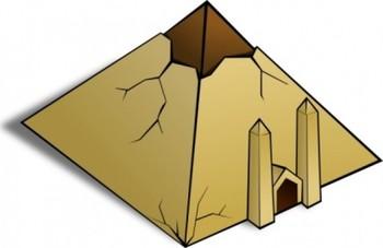 Classroom Pyramid Building