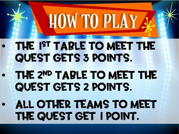 Classroom Quest