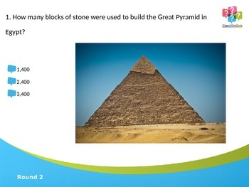 Classroom Quiz #13