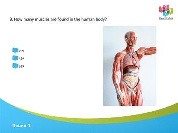 Classroom Quiz #12