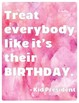 Classroom Quote Posters: 12 Classroom Posters (Watercolor Design!)