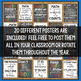 Classroom Quote Posters--MATH EDITION--Classroom Decor