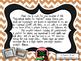 Classroom Quotes and Typography for Teachers (Orange Chevron)