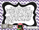 Classroom Quotes and Typography for Teachers (Purple Chevron)