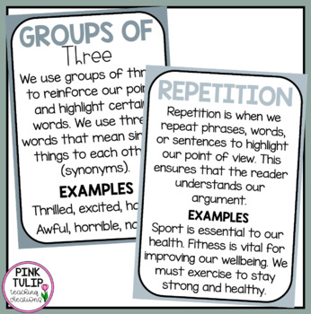 Classroom Reading Groups Posters - Watermelon Theme