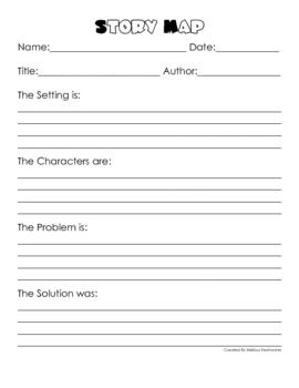 Classroom Reading Response Sheets/Activities