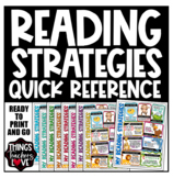 CLASSROOM READING STRATEGIES - Stretchy Snake, Chunky Monk