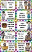 Classroom Recognition Reward Coupons  40 total