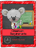Classroom Requirements, Rules and Consequences for a Yr 7-