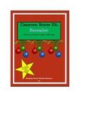 Classroom Rescue Kit: December (Winter Bundle)