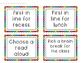 Classroom Reward Coupons (96 cards!)
