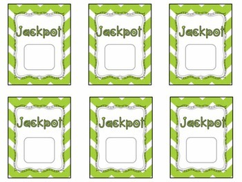 Classroom Reward Lottery Tickets