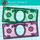 Classroom Reward Money Clip Art 2 - Classroom Management,