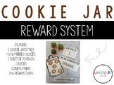 Classroom Reward System Cookie Jar