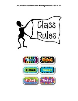 Classroom Reward Systems