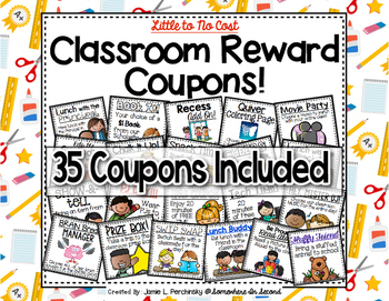 Teacher coupons from principal teaching resources teachers pay classroom reward and incentive coupons little to no cost fandeluxe Gallery