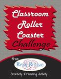 Roller Coaster Challenge   Potential & Kinetic Energy, STE