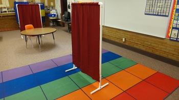 Classroom Room Dividers