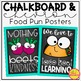 Classroom Rules {Teal and Chalkboard Classroom Decor Theme}