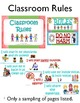 Classroom Rules, 5 Versions to Choose From