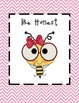 Classroom Rules~ Bee Themed