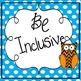 Classroom Rules chevron owl theme