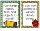 UPDATED- Classroom Rules FREEBIE