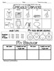 Classroom Rules File Folders/Anchor Chart & Home-School Communication Note