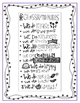 """Classroom Rules:  """"I Have, Who Has?"""" Game"""