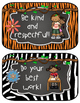 Classroom Rules Jungle/Safari/Zoo Theme