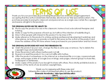 DOLLAR DEALS: Classroom Rules - MEXICAN THEME - 25 pages - FULL COLOR