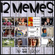 Classroom Rules Meme Style (Set 2)
