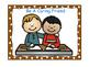 Classroom Rules-Polka Dot Theme (Brown)