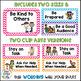 Classroom Rules Posters {Editable~Chevron Theme}