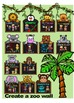 Classroom Rules Posters- ZOO THEME VERSION- COLOR & LOW IN