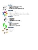 Classroom Rules (Pre-K-2)