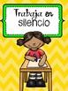 Classroom Rules (Spanish) Reglas de Clase