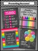 Back to School Posters with Inspirational Quotes for Class