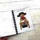 Classroom Rules Visual Book