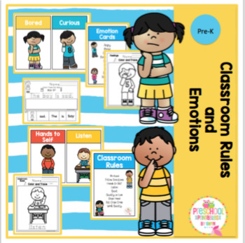 Classroom Rules and Emotions