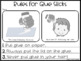 Classroom Rules and Procedure Prompts - Photos PAPERLESS Writing Templates