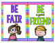 Classroom Rules! {banner or posters}