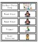 Classroom Schedule PDF