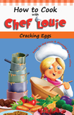 Classroom Set - Cracking Eggs Cookbook - How to Cook with