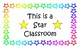 Classroom Signs 5 Sets with 13 Signs in Each Set Nice Larg