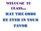 Classroom Signs Middle High School teachers 8.5 x 11