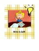 Classroom Signs Pack