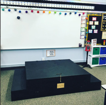 Classroom Stage Plans