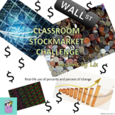 Classroom Stockmarket Challenge