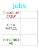 Classroom Student Jobs